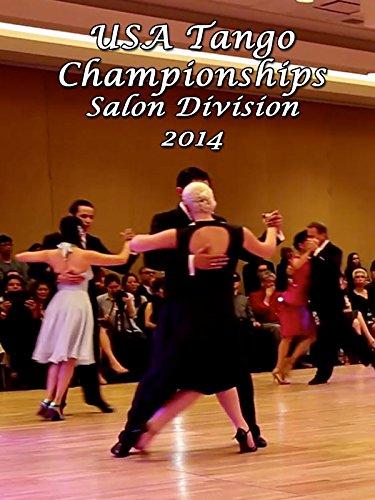 Tango Four - USA Tango Championships Salon Division 2014