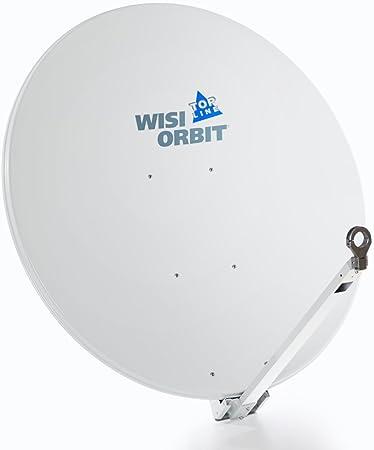 Wisi ОА 13А - Antena (21,3°, Gris, Aluminio, 125 cm, 12,8 kg ...