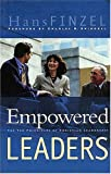 Empowered Leaders, Hans Finzel and Jeffrey Watson, 0849913624