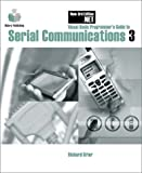 Visual Basic Programmer's Guide to Serial Communications, Richard Grier, 1890422274