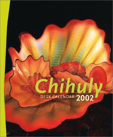 Read Online Chihuly 2002 Calendar pdf epub
