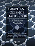 img - for Graphene Science Handbook: Fabrication Methods (Volume 3) book / textbook / text book