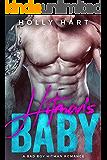 Hitman's Baby (Mob City Book 2)