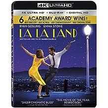 La La Land 4K Ultra HD