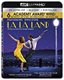 Winner of 6 Academy Awards® including Best Director for writer/director Damien Chazelle, and winner of a record-breaking 7 Golden Globe® Awards, LA LA LAND is more than the most acclaimed movie of the year - it's a cinematic treasure for the ages tha...