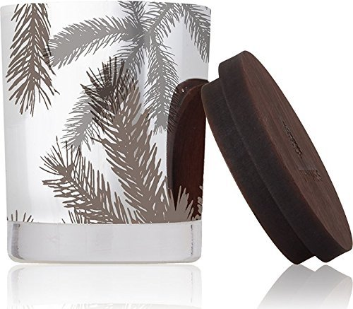 Thymes - Frasier Fir Limited Edition Statement Poured Candle, Small - 5 Ounce