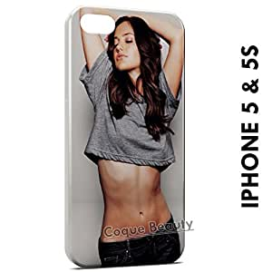 Carcasa Funda iPhone 5/5S Sexy Girl 25 Protectora Case Cover