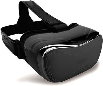 Ruichenxi Octa-core VR One Gafas 3D Realidad Virtual Gafas VR Box Montado en Cabeza, WIFI ,
