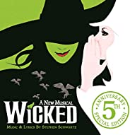"""Dancing Through Life (From """"Wicked"""" Original Broadway Cast Recor"""