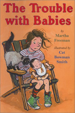 Download The Trouble With Babies PDF