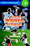 Great Women Athletes, Darice Bailer, 0375911863