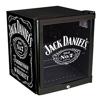 Jack Daniel's Beverage Cooler - Black