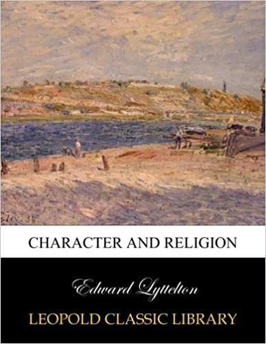 Character and religion
