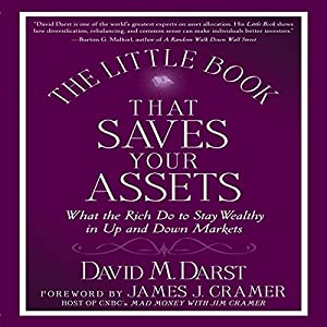 The Little Book That Saves Your Assets Audiobook
