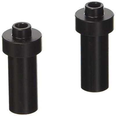 lot de 2 adaptateurs pour essieu de roues de 15mm - 15-1689.3