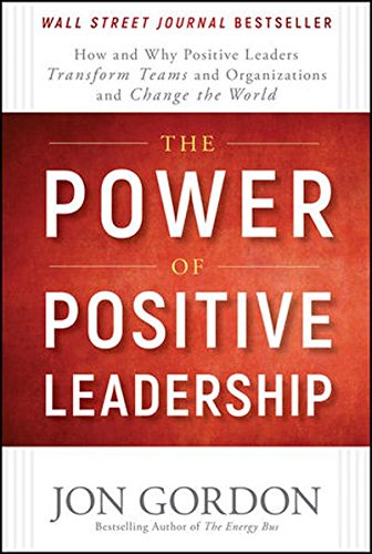 Power Positive Leadership Transform Organizations