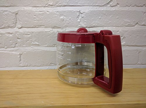40707/04603 Coffee Maker Carafe by MIC