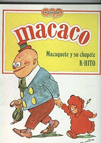 Años de Oro volumen 03; Macaco: K-Hito: Amazon.com: Books