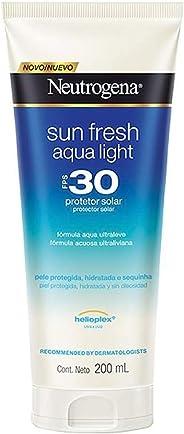 Sunfresh Aqua Light SPF30, Neutrogena, 200ml