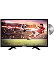 USA NO.1 24-inch LED HD DVD Combo TV Norcent N24-D1