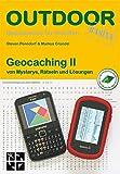 Geocaching II von Mysterys, Rätseln und Lösungen (Basiswissen für draußen, Band 328)