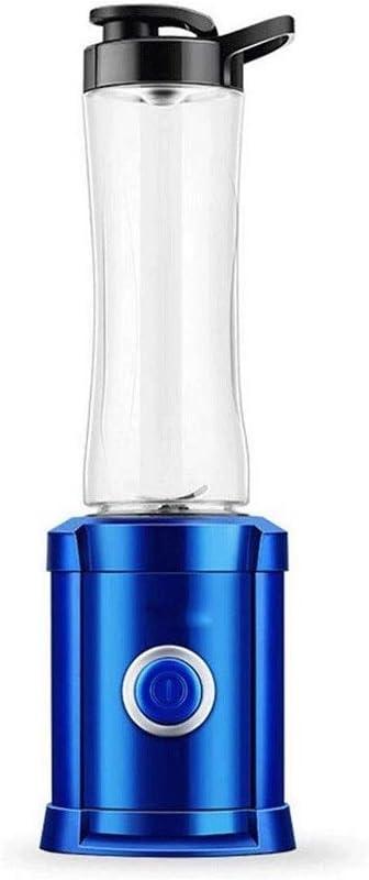 JTGYA Personal Mini Blender Smoothie Maker, Smoothie Single Serve ...
