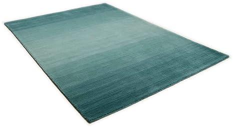 Tappeto Moderno Turchese : Theko tappeto tappeto moderno designer colore turchese seleziona