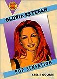 Gloria Estefan, Leslie Gourse, 0531115690