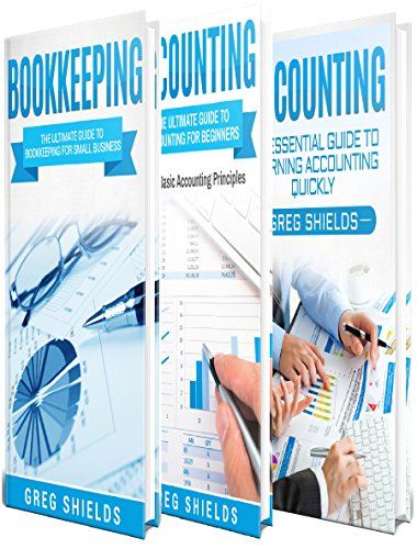 Amazon Bookkeeping And Accounting The Ultimate Guide To Basic