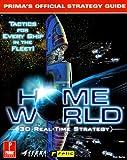 Homeworld, Rick Barba, 0761515763