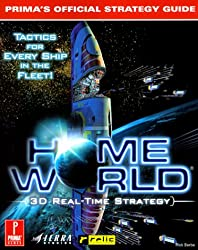 Homeworld Strategy Guide (Prima's Official Strategy Guides)