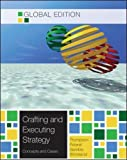 Crafting and Executing Strategy The Quest for Competitive Advantage: Concepts A Nd Cases, Arthur A. Thompson Jr., 0071317007