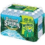 Poland Spring 100% Natural Spring Water (8 oz. bottles, 48 ct.) SCCS