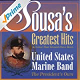 Sousa's Greatest Hits & Some That Should Have Been