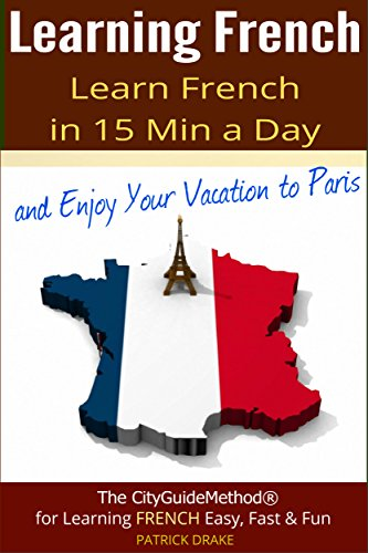 French Learning Ebook