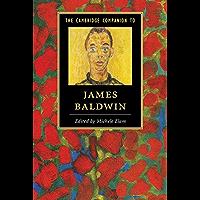 The Cambridge Companion to James Baldwin (Cambridge Companions to Literature) book cover