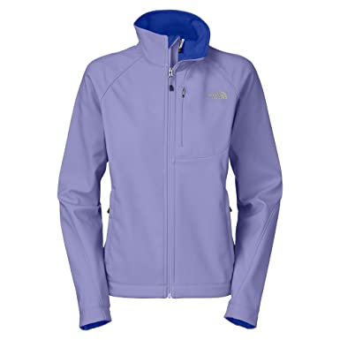 b16ead8e7 The North Face Women's Apex Bionic Jacket High Rise Grey