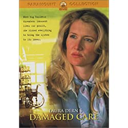Damaged Care