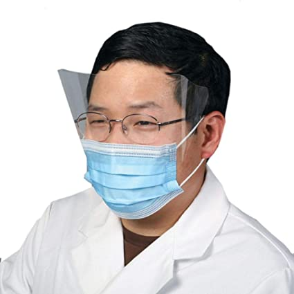 surgical health mask