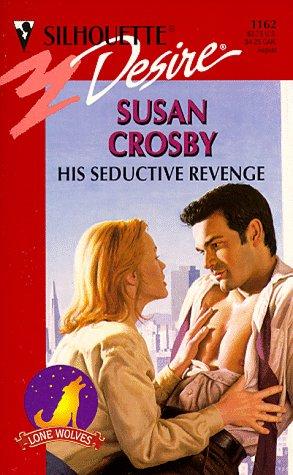 book cover of His Seductive Revenge
