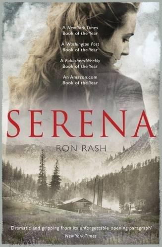 Serena: Amazon.es: Rash, Ron: Libros en idiomas extranjeros