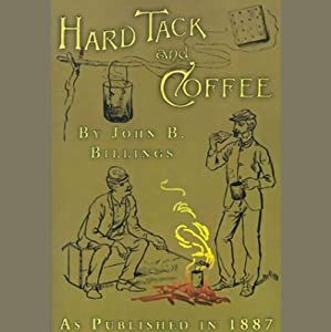 Hard Tack and Coffee Audiobook