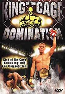 King of the Cage: Domination [Import]