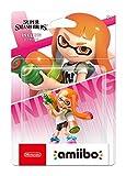 Nintendo Amiibo - Inkling Girl - Super Smash Bros Series