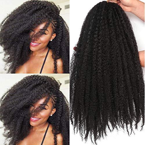 Marley Twist Braiding Hair