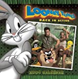 Looney Tunes: Back In Action! 2004 Wall Calendar