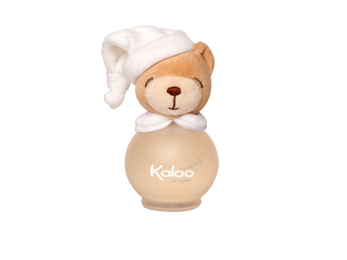 Kaloo Fragrance Dragee Unisex Alcohol Free Parfum for Baby, 3.4 Fluid Ounce