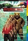 Animorphs, Tome 7 : L'Inconnu par Applegate