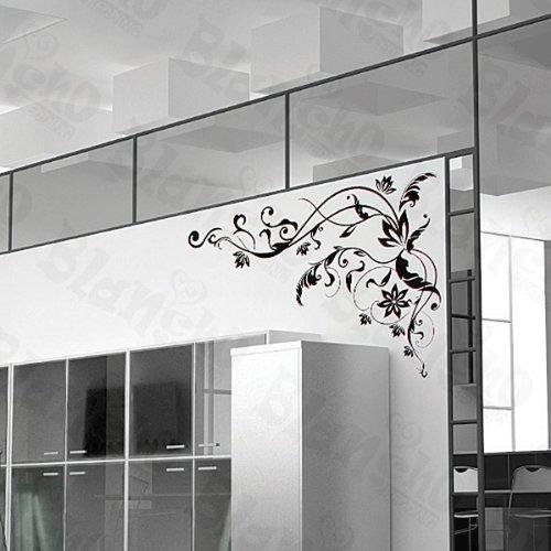 Decorative Wall Appliques - 5