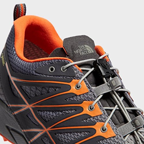 Ultra North Chaussures Gris Scarletibis Face Pour blackendpearl Mt De Ii Fitness The M Gtx 4em Hommes YqAdFxA